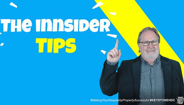 INNsider Tips Archives
