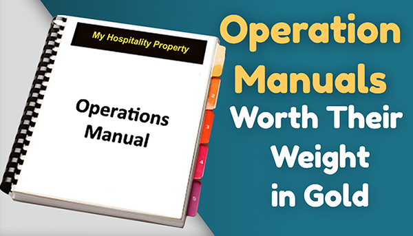 Operation Manuals - Worth Their Weight in Gold | Ep. #196
