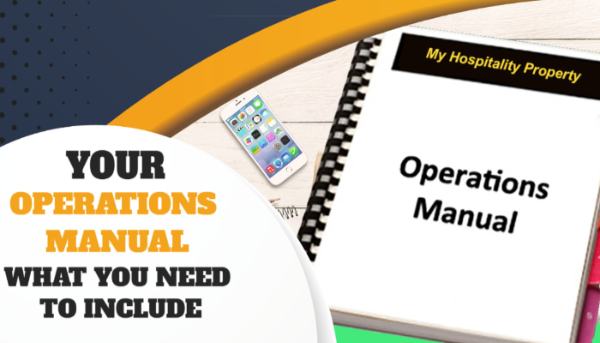 Your Operation Manual – What You Need to Include | Ep. #198
