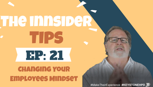 Changing Your Employees Mindset