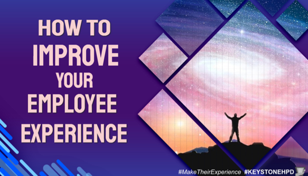 How to Improve Your Employee Experience