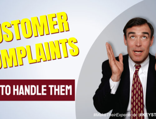 Customer Complaints – How to Handle Them | Ep. #216
