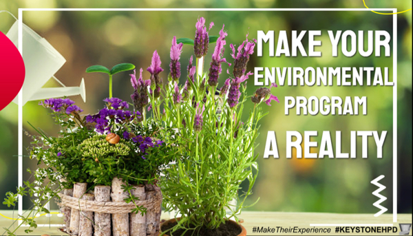 Make Your Environmental Program a Reality