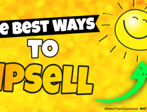 The Best Ways to Upsell | Ep. #218