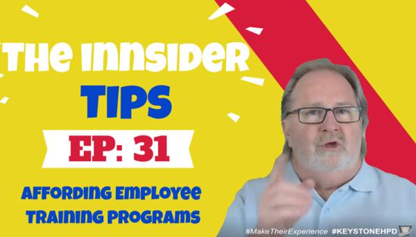Affording Employee Training Programs