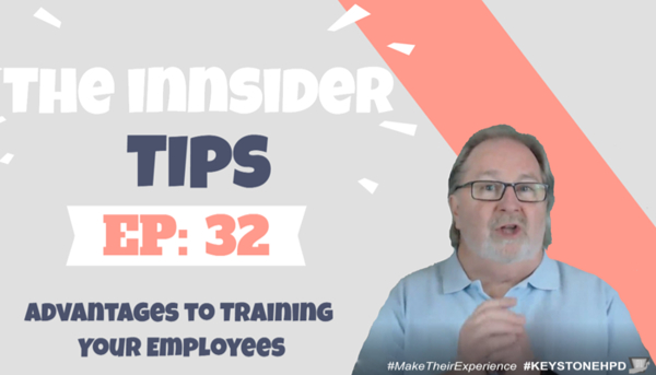 Advantages to Training Your Employees