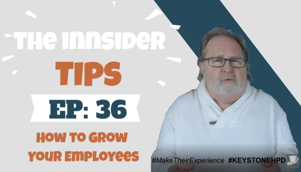How to Grow Your Employees