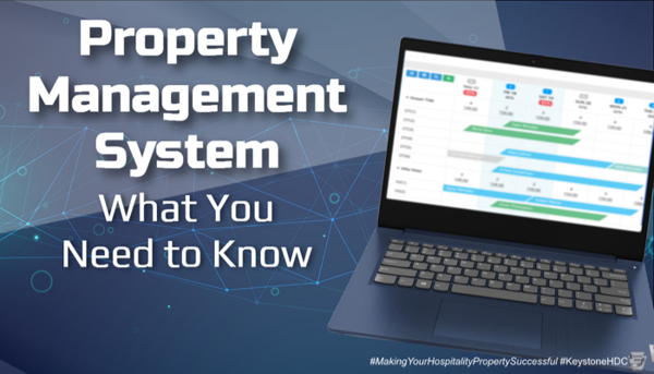 Property Management System – What You Need to Know