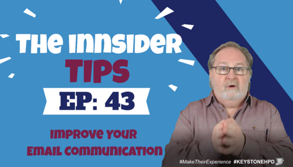 Improve Your Email Communication