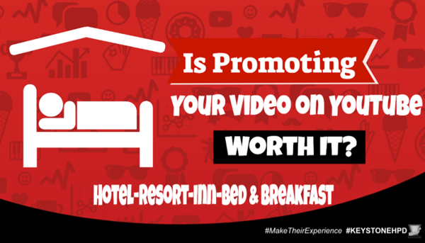 Is Promoting Your Video on YouTube