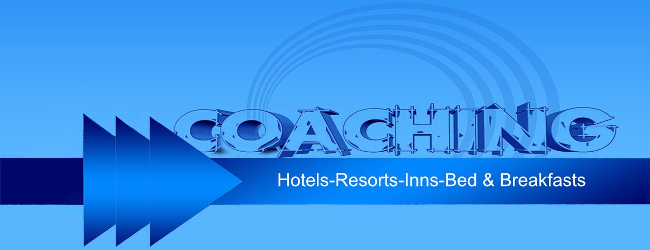 hotel coaching