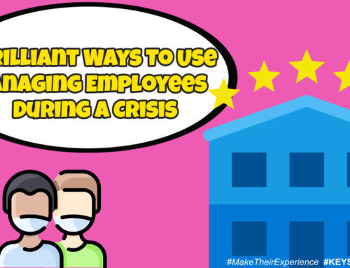 6 Brilliant Ways To Use Managing Employees During a Crisis | Ep. #257