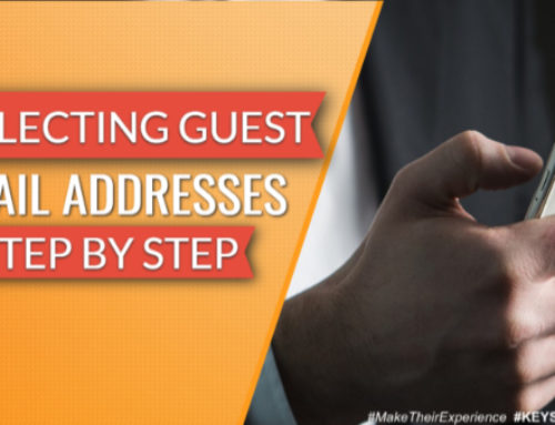 Collecting Guest Email Addresses – Step by Step Guide | Ep. #261
