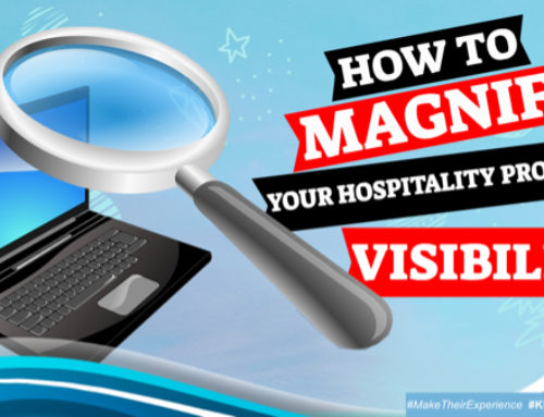 How to Magnify Your Hospitality Property's Visibility | Ep. #259