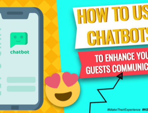 How to Use Chatbots to Enhance Your Guest Communication | Ep. #260
