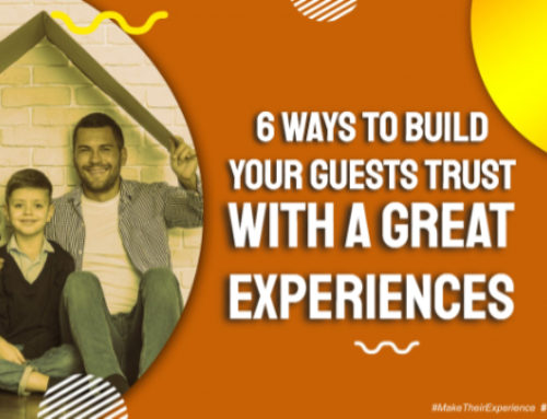 6 Ways to Build Guests Trust With a Great Experience | Ep. #264