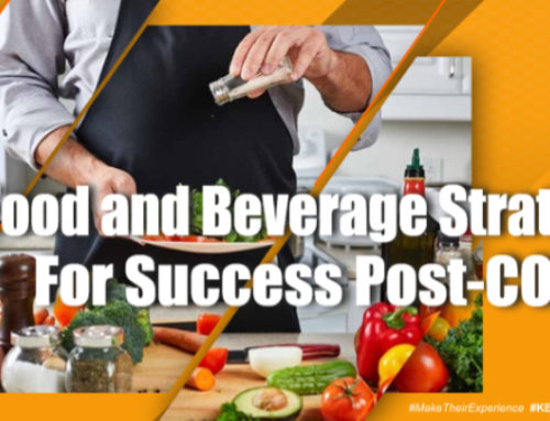 A Food and Beverage Strategy for Success Post-COVID | Ep. #265