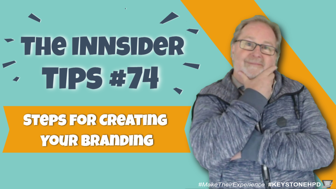 Steps for Creating Your Branding