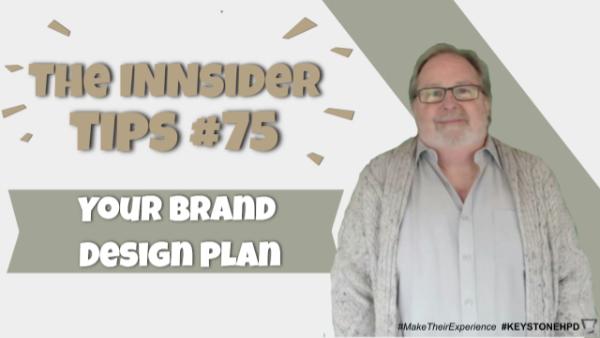 Your Brand Design Plan